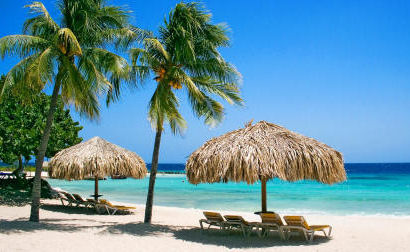 free holiday villa in teh caribbean for one or two weeks free
