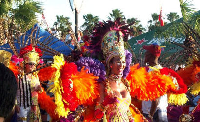 ree holiday on curacao Curacao_Carnaval